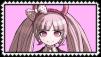 Kotoko Utsugi Stamp by craftHayley44