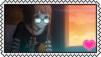 Futaba Sakura Stamp by craftHayley44