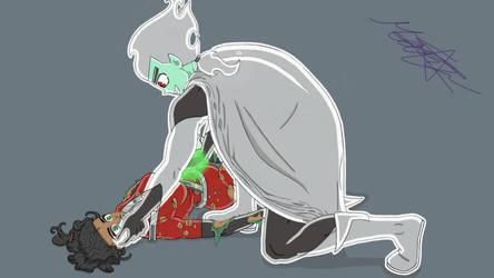 DEV - Motivation (Full Color) by Xepher06