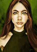 RGD allydymph color by JonathanHankin