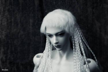 NI-T portret VI by 9rutade