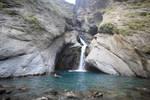 Feilong Waterfall by meL-xiNyi
