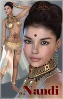 Nandi by GodinProductions