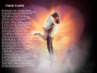 TWIN FLAME (merged) by rjdubbya