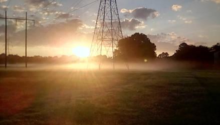 MORNING SUNRISE by rjdubbya