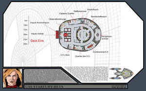 Nova Deck Plans Deck 01 by Damon1984