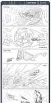 Starship Sketches 16 by Damon1984