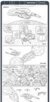 Starship Sketches 17 by Damon1984