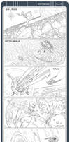 Starship Sketches 24 by Damon1984