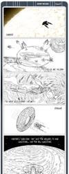 Starship Sketches 34 by Damon1984