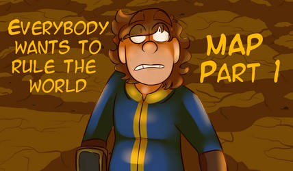Everybody wants to rule the world PMV part 1 by hawkfurze