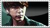 Kyu stamp by Valkchan
