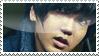 YeSung stamp by Valkchan