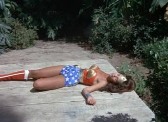 Wonder Woman by rms19