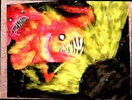 Deepseafish by Darkhor-Saurguse