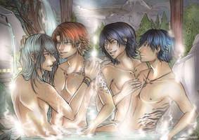 Onsen by SeductionParade