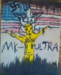 Project MK - Ultra by 666slash-dragon666