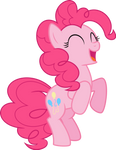 Happy Pinkie by kyrospawn