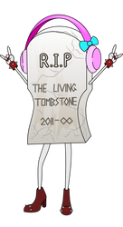 Miss Living Tombstone by kyrospawn