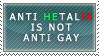 HAO CAN YU HAET HETALIA-Stamp by LinZeldorf