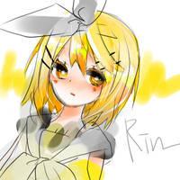 RinRInRINN by Ackyu-chan