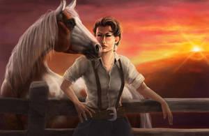 Howdy by Leashe