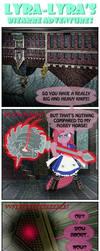 Lyra-Lyra's Bizarre Adventures (Part-108) by PONYMAAN