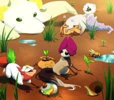 .:Seedling:. by taking-ctrl