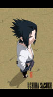 Hebi - Uchiha Sasuke by dannex009