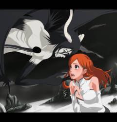 Bleach - UlquixOri by dannex009