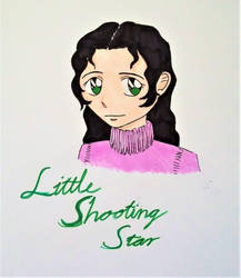 DCMK: Little Shooting Star -cover by Tsukiko75014