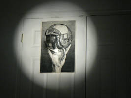 MidNight SpotLight2 Idole Work by thedropkickninja