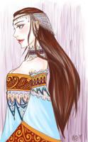 la princesse by riotycurls