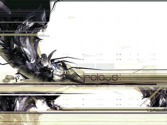 LegacyRemix01 by polaus