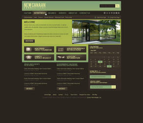 New Canaan by nextexile