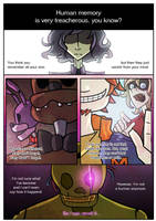 FNAF Nights of Fall (comic) - page 01 by marvyanaka
