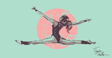 Leap by super-fergus