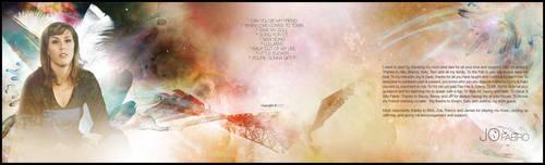 Jo Fabro Album Innerside by ekrem-onemultiplied