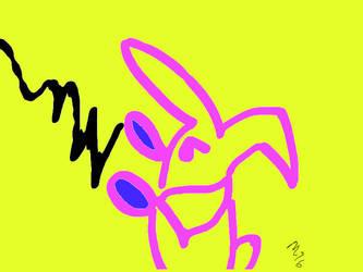 BunnY by mariolvr1996