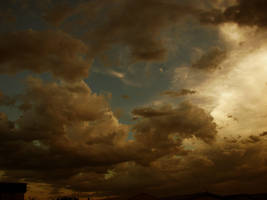 Coming storm. by bloodlust-stock