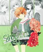 Shaoran LP by Cielle-Rose