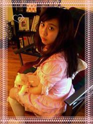 ID by chunli456