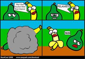 13 - Pelame by SkoolCool