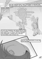 Fallout: Equestria ~ Prologue Page 4 by MajorBrons