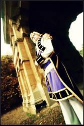 Code Geass: Prince Schneizel by rosiael