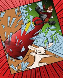 Of Mice and Mayhem colour 57 english by rozumek1993