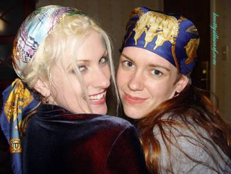 1 by knottysilkscarf