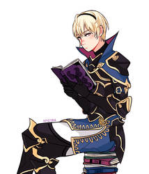 Leon by magic16879