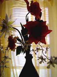 Flower Arrangement by DeanaRackley