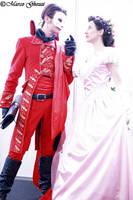 The Phantom of the Opera by MarcoVerona86